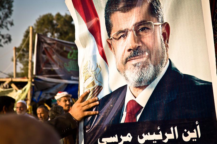 Crisis en el Cairo
