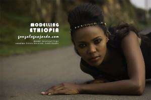 Modelling Ethiopia - Selamawit